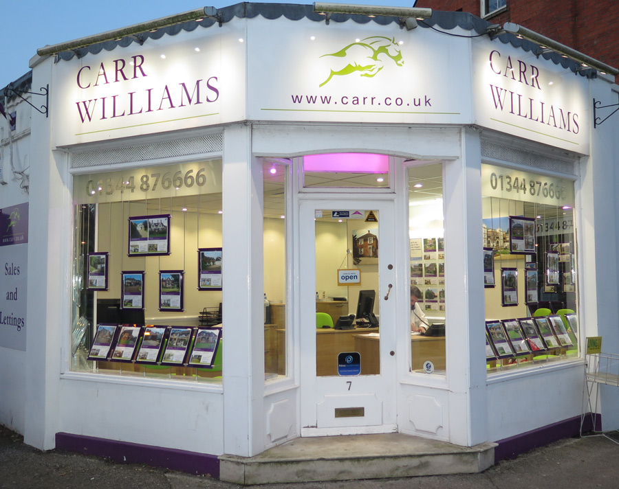Carr Williams Office